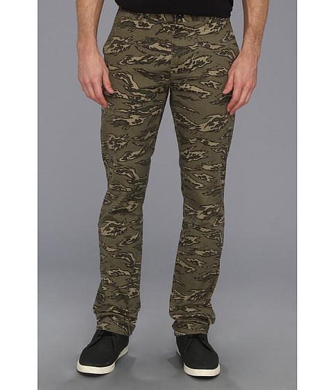 Pantaloni Hurley - Corman 2.0 Pant - Torpedo Green