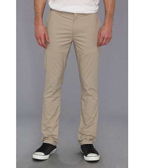 Pantaloni Hurley - Corman Dri-FIT Pant - Sand Storm