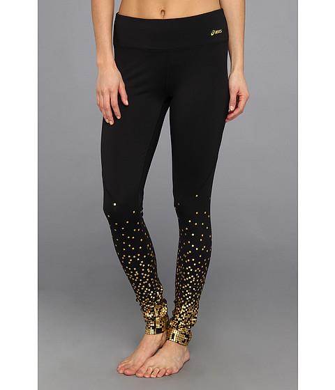 Pantaloni ASICS - Adria Tight - Gold