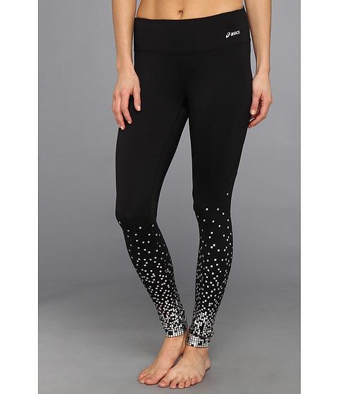 Pantaloni ASICS - Adria Tight - Silver