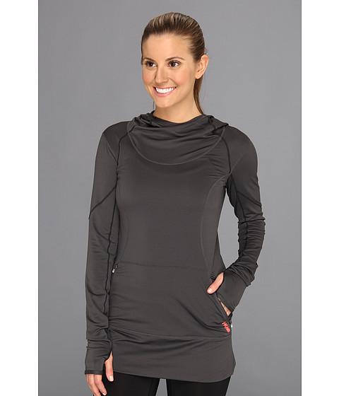 Bluze New Balance - Heidi Klum for New BalanceÃ'® Moto Pullover - Magnet