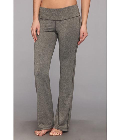 Pantaloni New Balance - All Over Heather Pant - Magnet