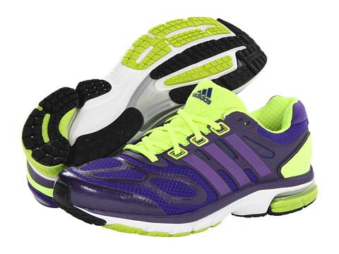 Adidasi Adidas Running - Supernova Sequence 6 W - Blast Purple/Blast Purple Metallic/Electricity