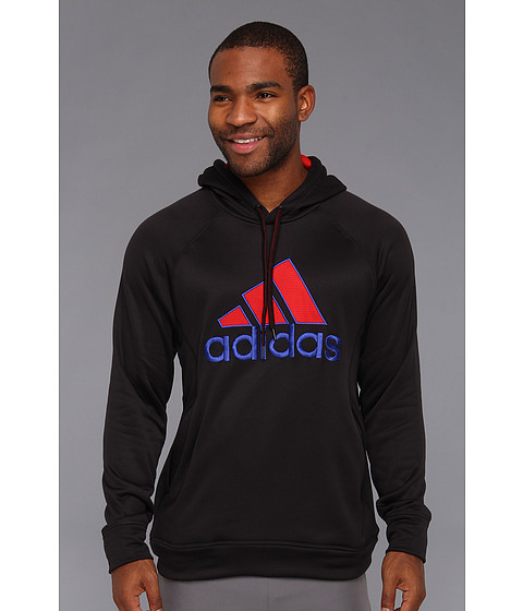 Bluze adidas - Ultimate Hoodie - Graphic - Black/Collegiate Royal