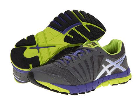 "Adidasi ASICS - GEL-Lyte33â""¢ 2 - Titanium/White/Lime"