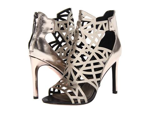 Pantofi Dolce Vita - Hart - Pewter Leather