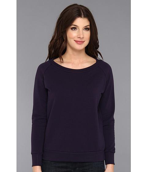 Bluze Culture Phit - Poppy Sweatshirt - Dark Purple