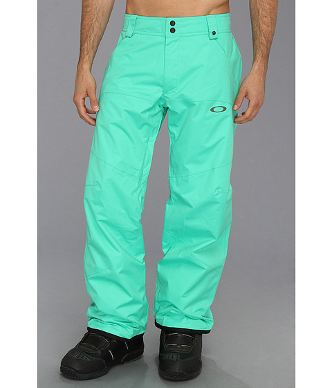 Pantaloni Oakley - Mission Pant - Mint Leaf