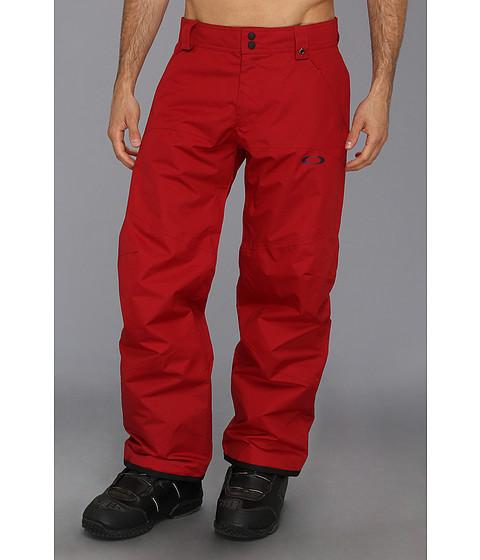 Pantaloni Oakley - Mission Pant - New Crimson