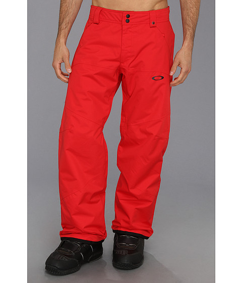 Pantaloni Oakley - Mission Pant - Red Line