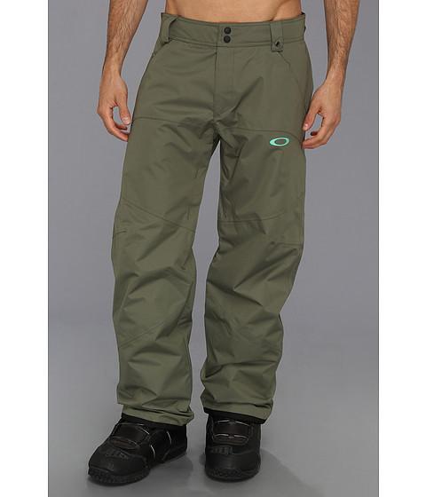 Pantaloni Oakley - Mission Pant - Worn Olive