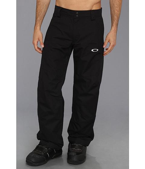 Pantaloni Oakley - Mission Pant - Jet Black