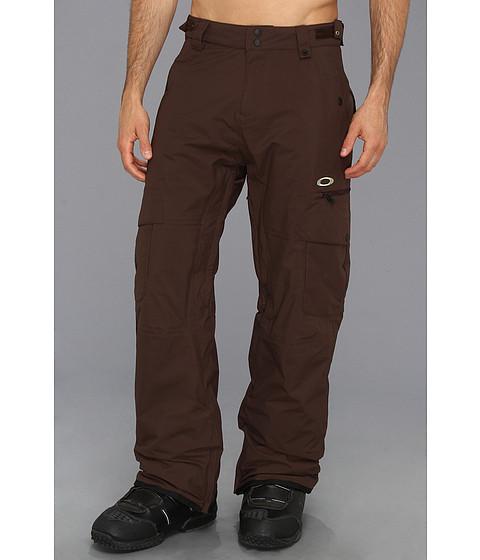 Pantaloni Oakley - Westend Pant - Dark Sienna
