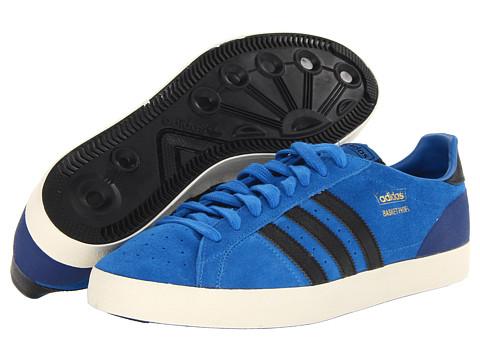 Adidasi Adidas Originals - Basket Profi OG Lo - Bluebird/Black/Ecru