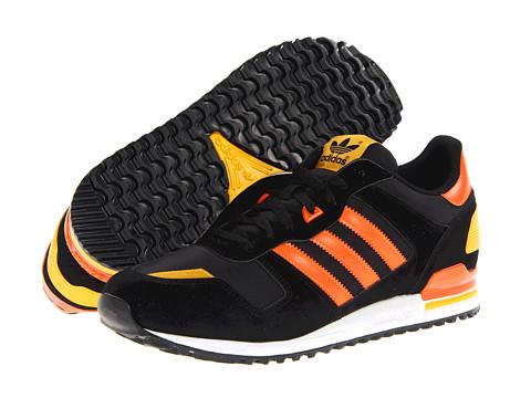 Adidasi Adidas Originals - ZXZ 700 - Black/Orange/White