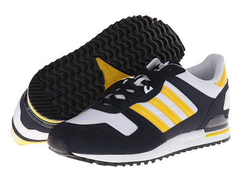 Adidasi Adidas Originals - ZXZ 700 - White/Tribe Yellow/Legend Ink