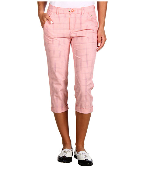 Pantaloni HUGO Hugo Boss - Hoki-W 10162386 01 - Light/Pastel Red
