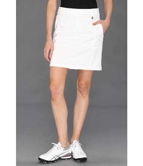 Pantaloni HUGO Hugo Boss - Rosella 10158819 01 - White
