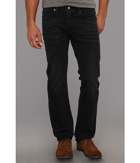Blugi AG Adriano Goldschmied - Matchbox Slim Straight in 2 Years Blackout - 2 Years Blackout