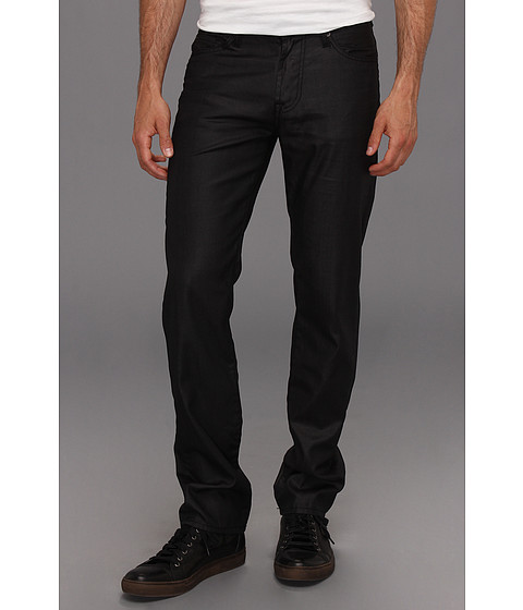 Blugi 7 For All Mankind - Slimmy in Indigo Black - Indigo Black