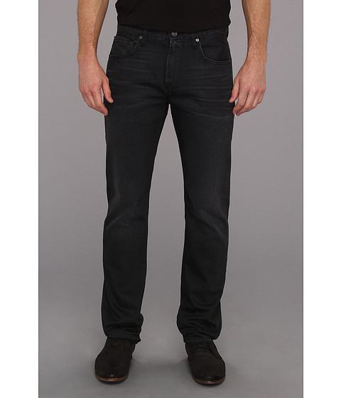 Blugi 7 For All Mankind - The Straight in Arctic Greyling - Arctic Greyling