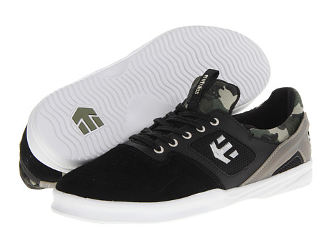 Adidasi etnies - Highlight - Black/Camo