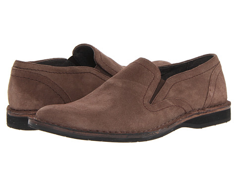 Pantofi John Varvatos - Hipster Slip On - Wood Brown