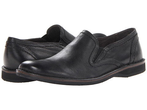 Pantofi John Varvatos - Hipster Slip On - Black