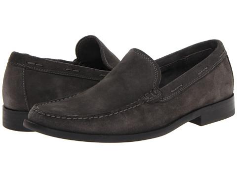 Pantofi John Varvatos - Sid Loafer - Oxide