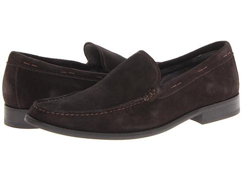 Pantofi John Varvatos - Sid Loafer - Espresso