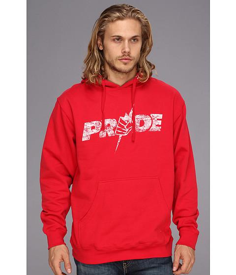 Bluze UFC - Pride Logo Hoodie - Red