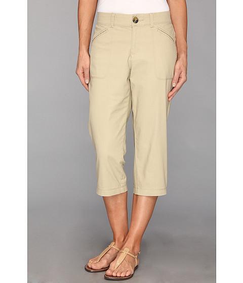 Pantaloni Dockers - Petite Sure Fit Capri - Solid - Duck Cloth