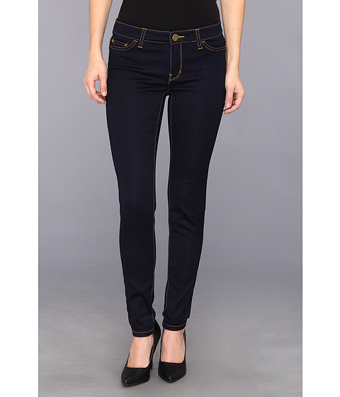 Blugi MICHAEL Michael Kors - Petite Clean Twilight Jegging - Twilight Wash