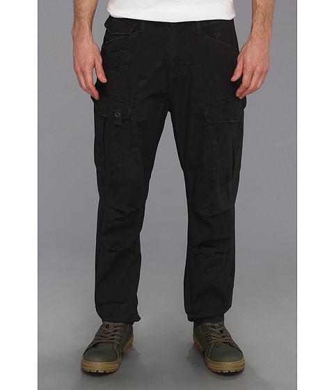 Pantaloni G-Star - Rovic Tapered Camouflage Pant - MDF