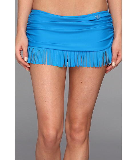 Costume de baie Body Glove - Smoothies Hula Surfrider Skirted Bottom - Castaway