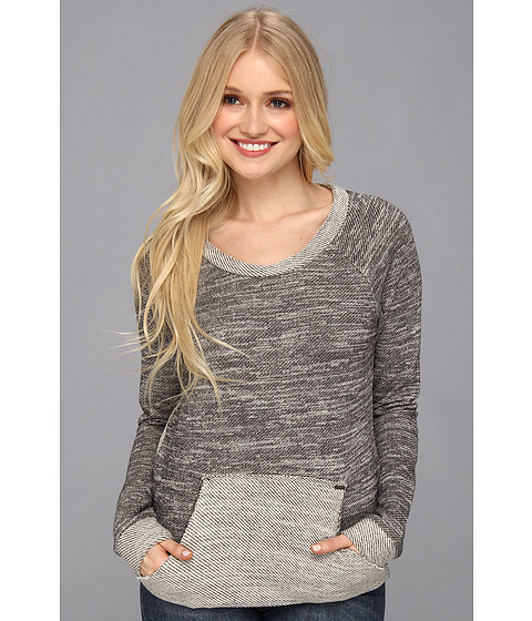 Bluze Volcom - Knitnot Sweatshirt - Black