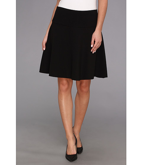Fuste Kenneth Cole - Iris Skirt - Black
