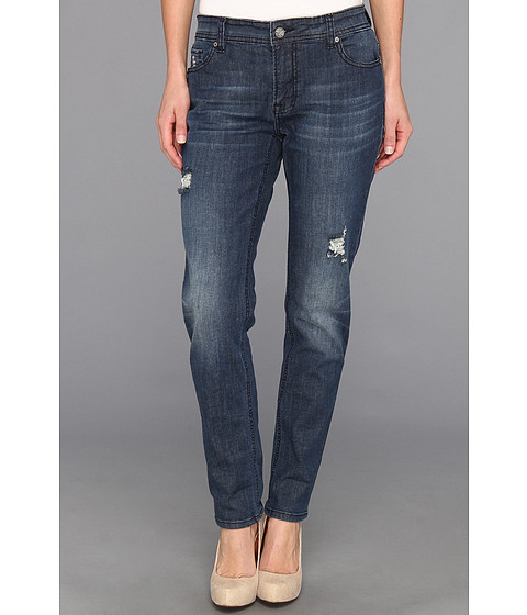 Blugi Buffalo David Bitton - Henya in Rebel Wash - Rebel Wash