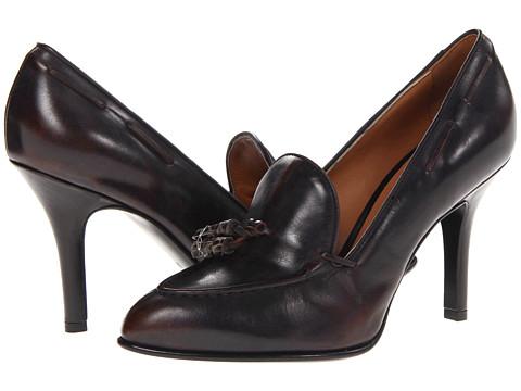 Pantofi Fratelli Rossetti - Tassel Loafer - Nero
