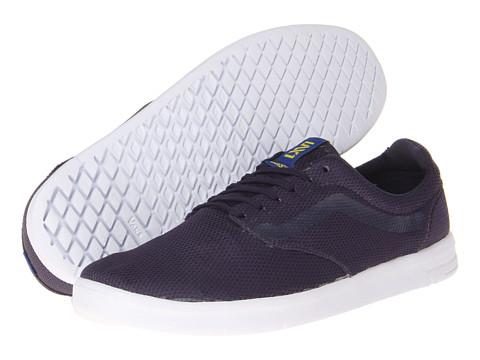Adidasi Vans - ISO - Dark Blue/White