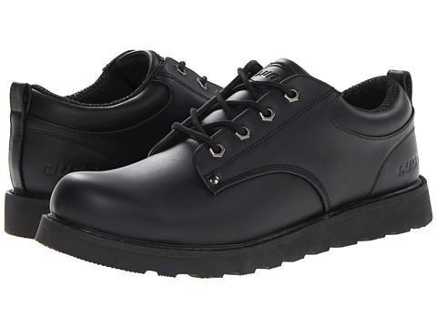 Pantofi Lugz - Admiral Lo - Black