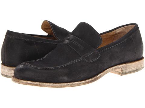 Pantofi Frye - Phillip Penny - Slate Suede