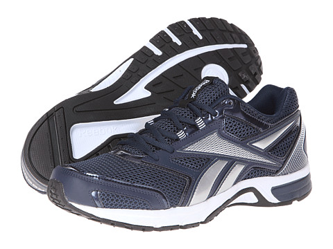 Adidasi Reebok - Southrange Run L - Reebok Navy/Noble Grey Metallic/Pure Silver/White/Black