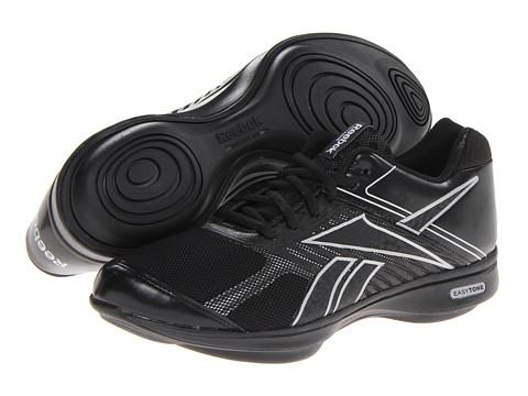 Adidasi Reebok - Easytone Flame II - Black/Silver