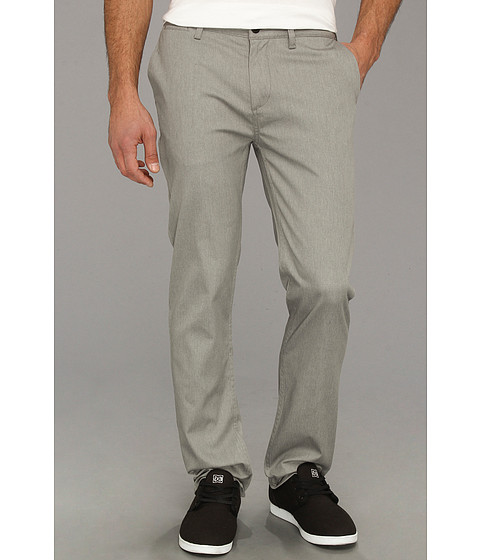 Blugi DC - DCÃ'® Worker Straight Fit Pant - Grey Heather