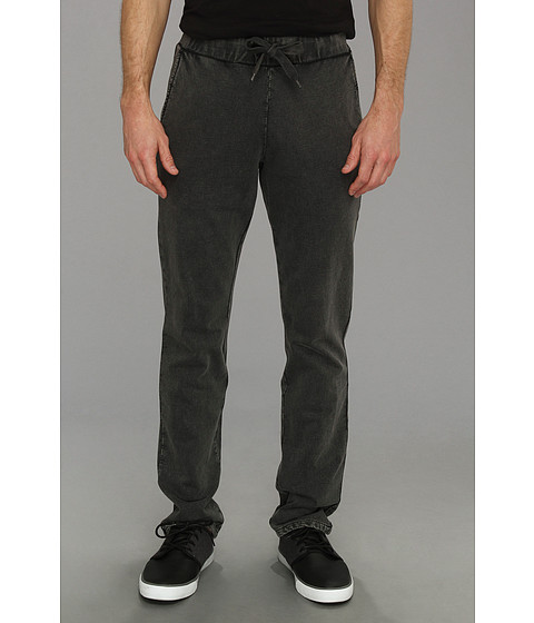 Pantaloni French Connection - Formal Sweat Pants - Gunmetal
