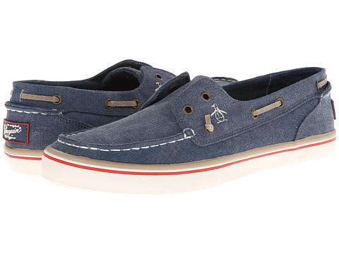 Pantofi Original Penguin - Catamaran - Denim