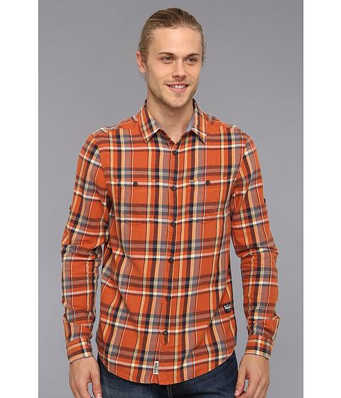 Camasi Buffalo David Bitton - Sabix Shirt - Chester Combo
