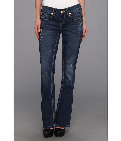 Blugi Seven7 Jeans - Boot Cut in Shelter - Shelter