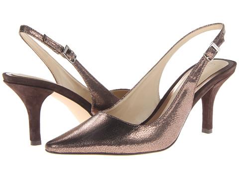Pantofi Calvin Klein - Day -  Bronze Crackled Metalic